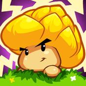 超级蘑菇iOS版