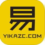 易卡租车iOS版