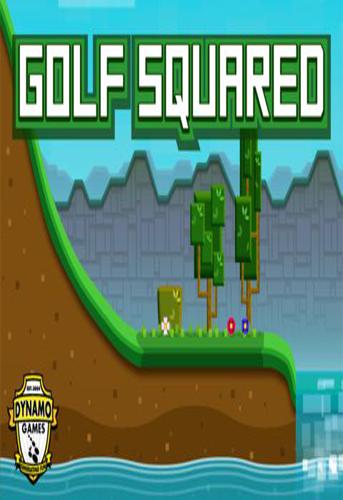 方块高尔夫