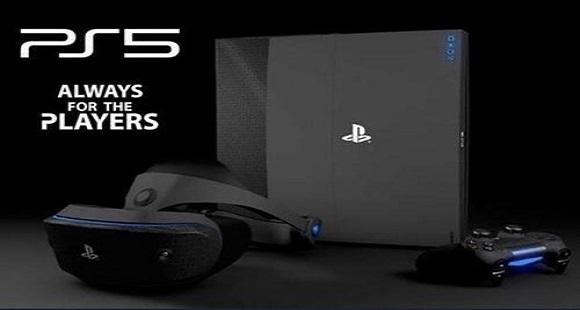 索尼PS5将支持Wi-Fi 6和蓝牙 5.1 无线技术