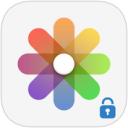 加密相册iPad