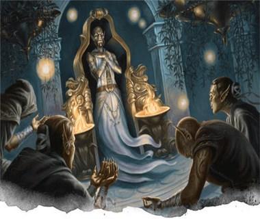 《博德之门3》女祭司剧情怎么过