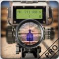 Pro Shooter Sniper