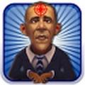 奥巴马飞镖