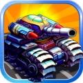 3D超级坦克大战