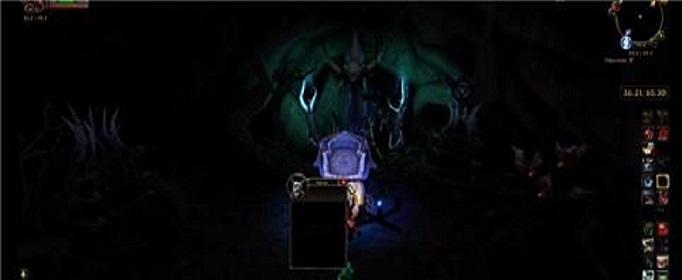 魔兽世界9.0魅夜宝箱详细位置