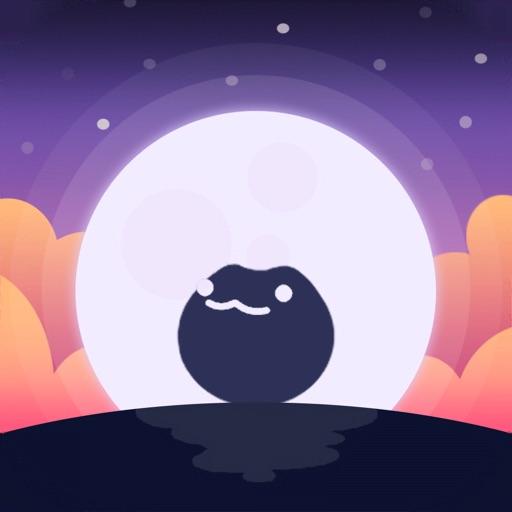 月蛙苹果版