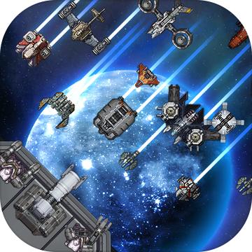 银河导弹战争苹果版