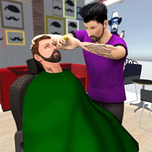 虚拟理发沙龙3D