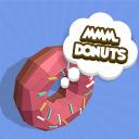Mmm甜甜圈中文版