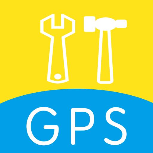 GPS定位器