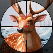 狩猎世界狙击